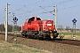 """Voith L04-18022 - DB Cargo """"265 021-6"""" 08.04.2018 - Rackwitz-ZschortauDirk Einsiedel"""