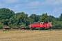 "Voith L04-18022 - DB Cargo ""265 021-6"" 09.08.2017 - HorkaTorsten Frahn"