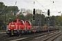 "Voith L04-18023 - DB Schenker ""265 022-4"" 17.10.2013 - Oberhausen-Osterfeld SüdMichael Kuschke"
