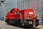 "Voith L04-18023 - DB Schenker ""265 022-4"" 24.09.2013 - Kiel-WikBerthold Hertzfeldt"