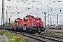 """Voith L04-18023 - DB Schenker """"265 022-4"""" 22.04.2014 - Oberhausen, Rangierbahnhof WestRolf Alberts"""