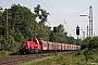 "Voith L04-18023 - DB Schenker ""265 022-4"" 13.08.2015 - Ratingen-LintorfIngmar Weidig"