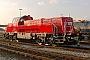 """Voith L04-18024 - DB Schenker """"265 023-2"""" 23.08.2013 - MaschenMarco Jung"""