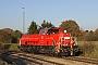 """Voith L04-18024 - DB Schenker """"265 023-2"""" 21.11.2014 - Euskirchen-WüschheimWerner Schwan"""