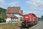 """Voith L04-18024 - DB Schenker """"265 023-2"""" 06.07.2015 - Brilon WaldHarald S"""