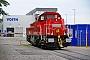 """Voith L04-18024 - DB Schenker """"265 023-2"""" 16.08.2013 - Kiel, VoithJens Vollertsen"""