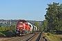 "Voith L04-18024 - DB Cargo ""265 023-2"" 08.09.2018 - FröndenbergJens Grünebaum"