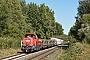 """Voith L04-18024 - DB Cargo """"265 023-2"""" 27.09.2018 - Schwerte-GeiseckeJens Grünebaum"""
