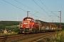 "Voith L04-18024 - DB Cargo ""265 023-2"" 06.08.2020 - BenhausenChristoph Beyer"