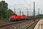 """Voith L04-18025 - DB Schenker """"265 024-0"""" 13.09.2013 - Bochum-LangendreerArne Schüssler"""