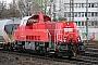 """Voith L04-18025 - DB Cargo """"265 024-0"""" 04.04.2018 - Köln, Bahnhof WestDr. Günther Barths"""