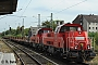 """Voith L04-18025 - DB Cargo """"265 024-0"""" 24.09.2019 - Herne, BahnhofThomas Dietrich"""