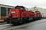 """Voith L04-18025 - DB Cargo """"265 024-0"""" 22.12.2020 - Kiel-WikTomke Scheel"""