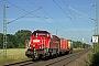 """Voith L04-18026 - DB Schenker """"265 025-7"""" 30.06.2015 - Bremen-MahndorfMarius Segelke"""