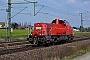 "Voith L04-18026 - DB Cargo ""265 025-7"" 10.04.2016 - Groß GleidingenRik Hartl"