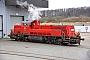 "Voith L04-18026 - DB Cargo ""265 025-7"" 11.03.2016 - Kiel-Wik, VoithJens Vollertsen"