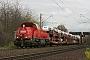 "Voith L04-18026 - DB Cargo ""265 025-7"" 19.11.2016 - Groß GleidingenGerd Zerulla"