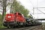 """Voith L04-18026 - DB Cargo """"265 025-7"""" 10.05.2017 - UnterlüssHelge Deutgen"""