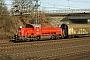 """Voith L04-18026 - DB Cargo """"265 025-7"""" 16.03.2017 - WunstorfKlaus Görs"""