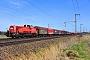 """Voith L04-18026 - DB Cargo """"265 025-7"""" 07.04.2018 - Braunschweig-TimmerlahJens Vollertsen"""