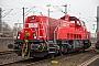 """Voith L04-18027 - DB Cargo """"265 026-5"""" 13.03.2016 - OldenburgMalte Werning"""