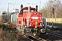 """Voith L04-18027 - DB Schenker """"265 026-5"""" 31.12.2013 - Nienburg (Weser)Thomas Wohlfarth"""