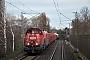 """Voith L04-18027 - DB Cargo """"265 026-5"""" 12.01.2020 - bei Hannover-WaldheimPatrick Rehn"""