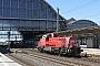 """Voith L04-18027 - DB Cargo """"265 026-5"""" 24.06.2020 - Bremen, HauptbahnhofHinnerk Stradtmann"""