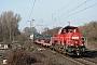 """Voith L04-18027 - DB Schenker """"265 026-5"""" 18.03.2015 - Hannover-MisburgAndreas Schmidt"""