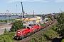 """Voith L04-18028 - DB Cargo """"265 027-3"""" 05.05.2018 - Duisburg-WanheimerortMalte Werning"""