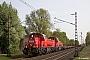 """Voith L04-18028 - DB Schenker """"265 027-3"""" 03.04.2014 - Bottrop, Welheimer MarkIngmar Weidig"""