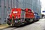 """Voith L04-18029 - DB Cargo """"265 028-1"""" 12.08.2016 - Kiel-Wik, NordhafenJens Vollertsen"""