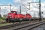 "Voith L04-18029 - DB Cargo ""265 028-1"" 09.05.2017 - Oberhausen, Rangierbahnhof WestRolf Alberts"