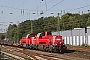 """Voith L04-18029 - DB Cargo """"265 028-1"""" 29.08.2017 - Witten, HauptbahnhofIngmar Weidig"""