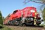 """Voith L04-18030 - DB Schenker """"265 029-9"""" 19.04.2014 - RatingenBernd Bastisch"""