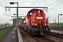 "Voith L04-18030 - DB Cargo ""265 029-9"" 13.04.2017 - Köln-Poll, SüdbrückeArmin Schwarz"