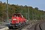 """Voith L04-18030 - DB Cargo """"265 029-9"""" 01.11.2016 - Stolberg (Rheinland)Werner Schwan"""