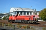 "Voith L04-18030 - DB Cargo ""265 029-9"" 05.10.2018 - Wuppertal-OberbarmenWerner Wölke"