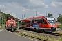 """Voith L04-18030 - DB Cargo """"265 029-9"""" 18.07.2020 - Stolberg (Rheinland), HauptbahnhofWerner Schwan"""