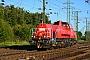 """Voith L04-18031 - DB Schenker """"265 030-7"""" 28.09.2015 - Köln-GrembergFrank Glaubitz"""