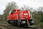 "Voith L04-18031 - DB Schenker ""265 030-7"" 09.04.2014 - Kiel-MeimersdorfStefan Motz"