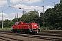 """Voith L04-18031 - DB Schenker """"265 030-7"""" 01.07.2014 - Köln, Bahnhof WestWerner Schwan"""