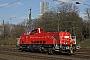 """Voith L04-18031 - DB Schenker """"265 030-7"""" 12.03.2015 - Köln, Bahnhof WestWerner Schwan"""