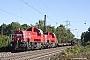 """Voith L04-18031 - DB Cargo """"265 030-7"""" 24.08.2016 - Essen, Abzweigstelle Prosper-LevinMartin Welzel"""