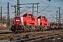 "Voith L04-18031 - DB Cargo ""265 030-7"" 01.02.2017 - Oberhausen, Rangierbahnhof WestRolf Alberts"