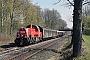 """Voith L04-18031 - DB Cargo """"265 030-7"""" 11.04.2019 - Schwerte-GeiseckeJens Grünebaum"""