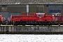 """Voith L04-18032 - DB Cargo """"265 031-5"""" 08.08.2016 - Kiel-Wik, NordhafenTomke Scheel"""