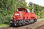 "Voith L04-18032 - DB Cargo ""265 031-5"" 18.09.2016 - FlintbekJens Vollertsen"
