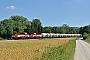 "Voith L04-18033 - HzL ""V 180"" 22.07.2013 - HechingenDaniel Powalka"