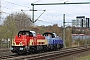 "Voith L04-18034 - HzL ""V 181"" 28.04.2013 - Kiel, HauptbahnhofBerthold Hertzfeldt"